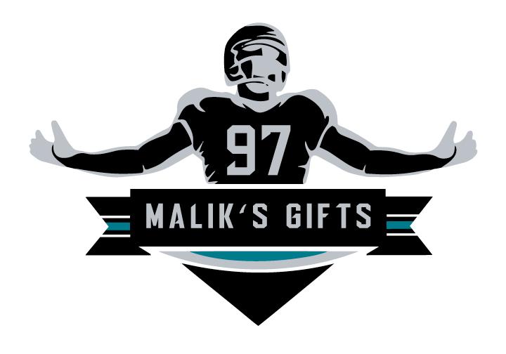 Malik's Gifts Logo